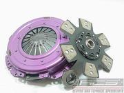 Xtreme Performance - Heavy Duty Cushioned Ceramic Clutch Kit - 350ci - 454ci - 455ci