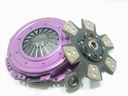 Xtreme Performance - Heavy Duty Sprung Ceramic Clutch Kit - 350ci - 454ci - 455ci