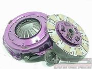 Xtreme Performance - Heavy Duty Cushioned Ceramic Clutch Kit - 340ci - 350ci - 267ci - 307/327ci - 400ci