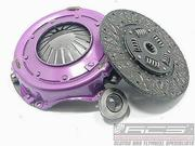Xtreme Performance - Heavy Duty Organic Clutch Kit - 340ci - 350ci - 231ci - 305ci