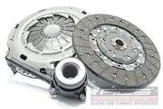 Clutch Pro - Organic Clutch Kit Incl CSC - Turbo Quattro