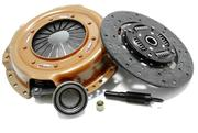 Xtreme Outback - Heavy Duty Organic Clutch Kit - Safari - VRGY60 - VRGY60 - Patrol - MQ - GQ