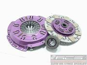 Xtreme Performance - Heavy Duty Cushioned Ceramic Clutch Kit c- Magna - Nimbus - Cordia - Galant - Carisma