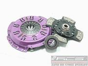 Xtreme Performance - Heavy Duty Sprung Ceramic Clutch Kit - Carisma - Magna - Nimbus - Galant - Cordia