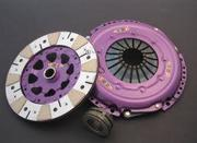 Xtreme Performance - Heavy Duty Organic Clutch Kit - A4