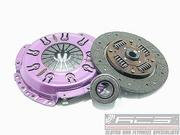 Xtreme Performance - Heavy Duty Organic Clutch Kit - Cordia - AA - Galant - HG - Lancer