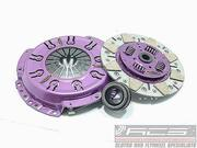 Xtreme Performance - Heavy Duty Cushioned Ceramic Clutch Kit - Accent - Getz - RIO - MPFi