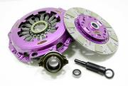 Xtreme Performance - Heavy Duty Cushioned Ceramic Clutch Kit - Forester - Impreza - Liberty - Outback - Legacy