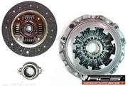 Clutch Pro - Organic Clutch Kit - Outback - Legacy - Forester - Impreza - Liberty - WRX
