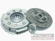 Clutch Pro - Organic Clutch Kit - Starion - A187A - H100 - Challenger - PA