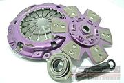 Xtreme Performance - Heavy Duty Sprung Ceramic Clutch Kit - 4WD - 3000GT - V6