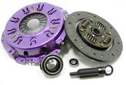 Xtreme Outback - Heavy Duty Organic Clutch Kit - Hiace - Hilux - Toyoace - Blizzard - Celica - Corona - Cressida - Crown - LH50/60 - RH22/32/42 - LN40 - LN46 - RN31/36/41/46   - LY30 - RT104 - MX32 - MS85
