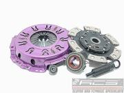 Xtreme Outback - Heavy Duty Sprung Ceramic Clutch Kit - Hiace - Hilux - Toyoace - Blizzard - Celica - Corona - Cressida - Crown - LH50/60 - RH22/32/42 - LN40 - LN46 - RN31/36/41/46   - LY30 - RT104 - MX32 - MS85