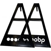 Rally & Race Work Sill Stands Pair