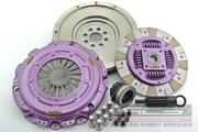 Xtreme Performance - Heavy Duty Cushioned Ceramic Clutch Kit Incl Flywheel - 318iS - 318Ti - 518i