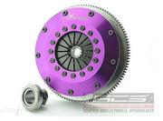 Xtreme Performance - 200mm Rigid Ceramic Twin Plate Clutch Kit Incl Flywheel - M3 - E30
