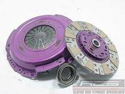 Xtreme Performance - Heavy Duty Cushioned Ceramic Clutch Kit - Commodore - VL - EFI - 300ZX -  VG30T