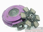 Xtreme Performance - Heavy Duty Sprung Ceramic Clutch Kit - Commodore - VL - EFI - 300ZX - VG30T