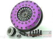 Xtreme Performance - 230mm Organic Twin Plate Clutch Kit Incl Flywheel - M3 - E46