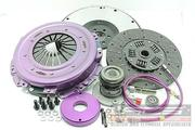 Xtreme Performance - Heavy Duty Organic Clutch Kit Incl Flywheel & CSC - Corvette - 8Cyl - Maloo - LS3 6.2L - GTS