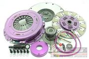 Xtreme Performance - Heavy Duty Cushioned Ceramic Clutch Kit - 8Cyl - Corvette - GTS - Maloo - LS2 6.0L