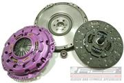 Xtreme Performance - Heavy Duty Organic Clutch Kit Incl Flywheel & CSC - Camaro -Corvette - GTS - 8Cyl - LS3 6.2L