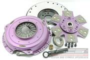 Xtreme Performance - Heavy Duty Sprung Ceramic Clutch Kit Incl Flywheel - Valiant -Charger - CL - CM - VH/CH - VJ/CJ - Hemi 6cyl