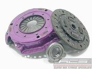 Xtreme Performance - Heavy Duty Organic Clutch Kit - Stanza - Urvan - 180B-180SX - A10 - E23