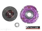 Xtreme Performance - Extra Heavy Duty Organic Clutch Kit - Silvia - 180B-180SX - PS13/KPS13 - S14/CS14 - 2000-200B-200SX - 180SX - 200SX