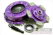 Xtreme Performance - Extra Heavy Duty Sprung Ceramic Clutch Kit - Silvia - 180B-180SX - PS13/KPS13 - S14/CS14 - 2000-200B-200SX - 180SX - 200SX