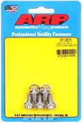 ARP Stainless Steel Bolts - 1/4 in.-20 RH