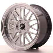 JR Wheels -  JR23 18x8 ET30-45 Custom Hyper Silver
