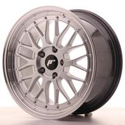 JR Wheels -  JR23 18x8,5 ET35 5x120 Hiper Silver