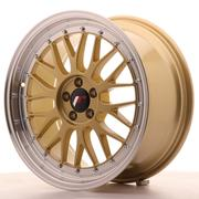 JR Wheels -  JR23 18x8,5 ET35 5x120 Gold