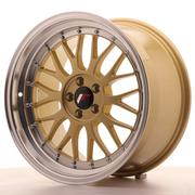 JR Wheels -  JR23 18x9,5 ET35 5x100 Gold
