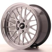 JR Wheels -  JR23 18x9,5 ET35 5x100 Hyper Silver
