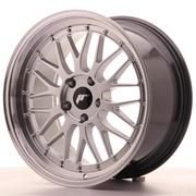 JR Wheels -  JR23 19x9,5 ET35 5x100 Hyper Silver