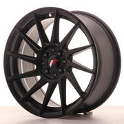Japan Racing JR22 17x8 ET35 4x100/114 Matt Black
