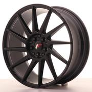 JR Wheels - JR22 18x7,5 ET35 5x100/120 Matt Black