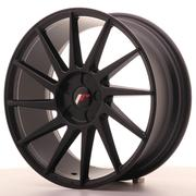 JR Wheels -  JR22 18x7,5 ET35-40 Custom Matt Black