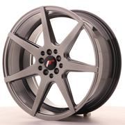 Japan Racing JR20 19x8,5 ET40 5x112/114 Hiper Black
