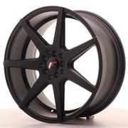 Japan Racing JR20 19x8,5 ET40 5x112/114 Matt Black