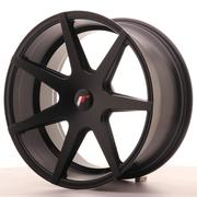 Japan Racing JR20 19x9,5 ET35-40 Custom Matt Black