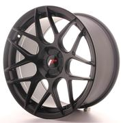 Japan Racing JR18 18x9,5 ET30-40 5H Custom Matt Black