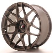 Japan Racing JR18 19x9,5 ET35 5H Custom Bronze