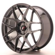 Japan Racing JR18 19x9,5 ET35 5H Custom Hiper Black