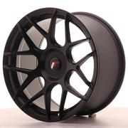 Japan Racing JR18 18x9,5 ET20-40 Custom Matt Black
