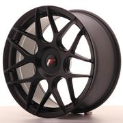 Japan Racing JR18 18x8,5 ET25-40 Custom MattBlack
