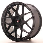 Japan Racing JR18 19x8,5 ET35-40 5H Custom Matt Black