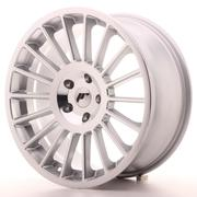 Japan Racing JR16 19x8,5 ET35-40 5H Custom Silver Machined